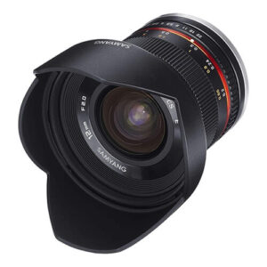 Rokinon 12mm f 2 NCS CS