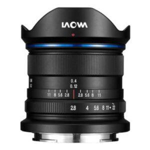 Laowa 9mm f 2.8 Zero-D