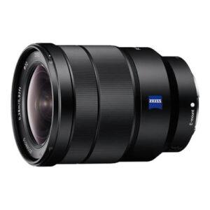 Sony 16-35mm f 4 ZA Vario-Sonnar T OSS