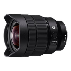 Sony 12-24mm f4 G