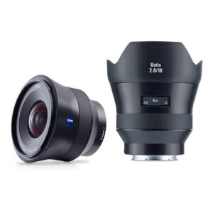 Zeiss Batis 18mm f 2 8 Distagon T
