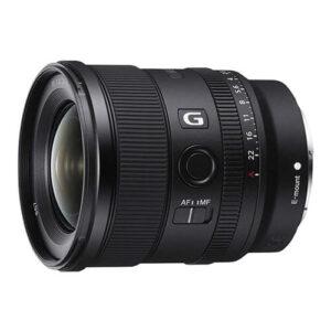 Sony 20mm FE f 1 8 G