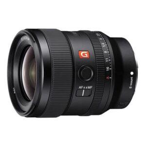 Sony 24mm FE f 1 4 GM
