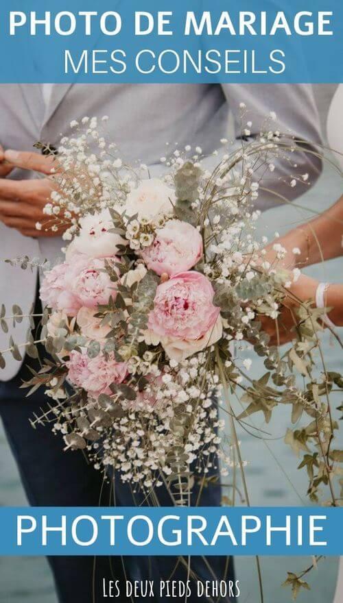 Shooter un mariage mes conseils