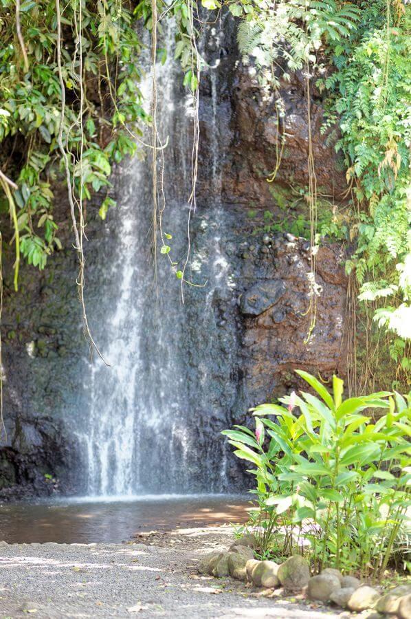 cascade du Vaipahi