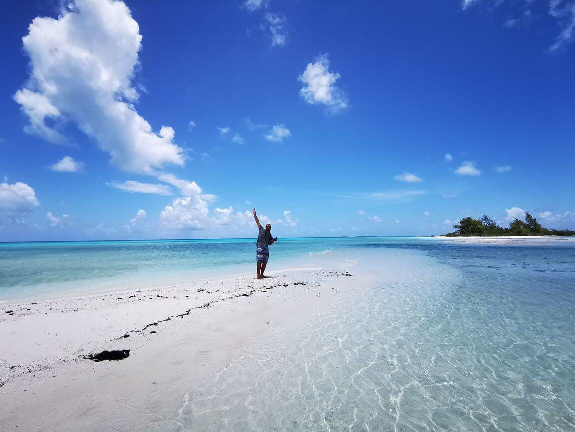 Îles des Gambier