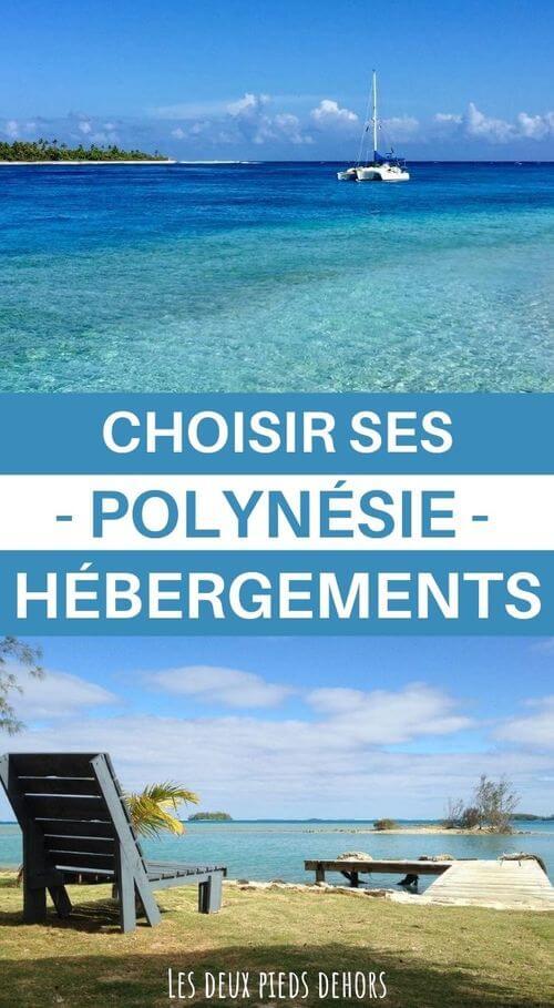 Logements Polynésie