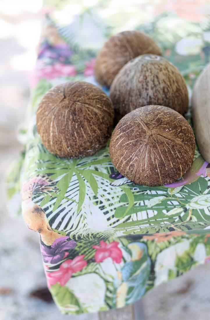 Bols en Cocos