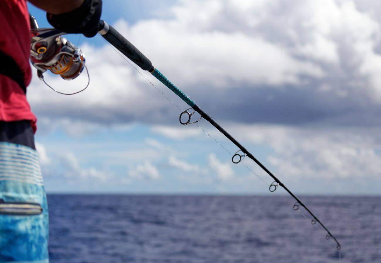 pêche au gros Mangareva
