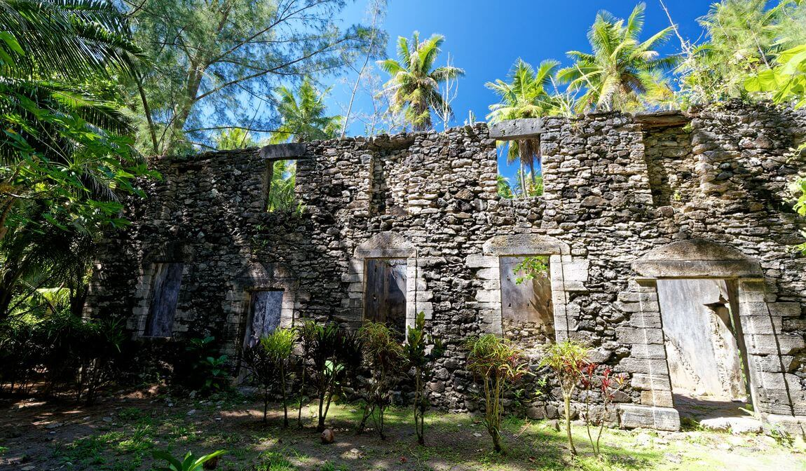 Premier collège de Polynésie Française