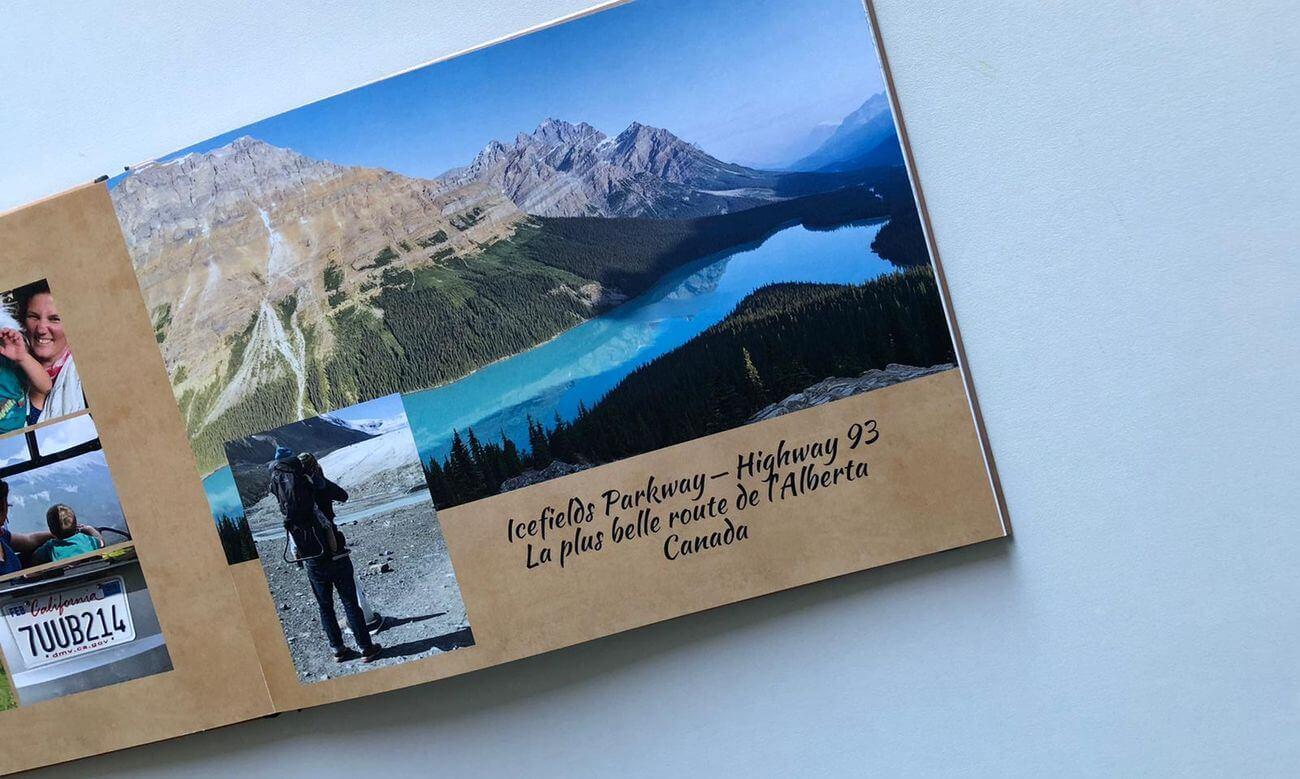 livre prestige de photoweb