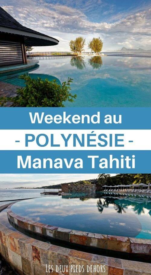 Test Manava Tahiti