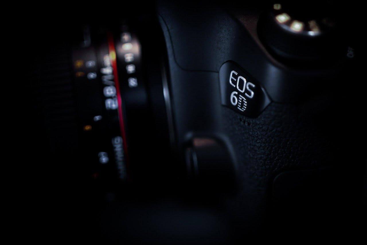 listing photos appareil objectifs
