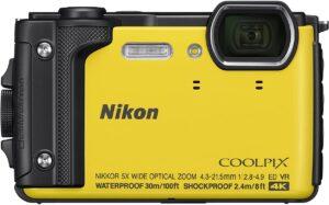 Nikon Coolpix W300 appareil étanche