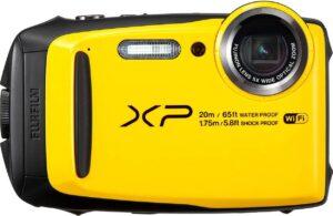 Fujifilm FinePix XP140 appareil étanche