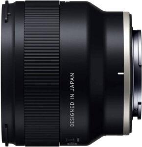 5.Tamron 35mm f/2.8 Di III OSD M 1:2