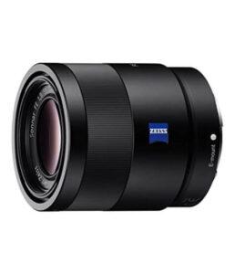 meilleur 50mm Sony 55mm f 1 8 ZA Sonnar T