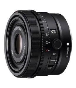 Sony 50mm f 2 5 G FE