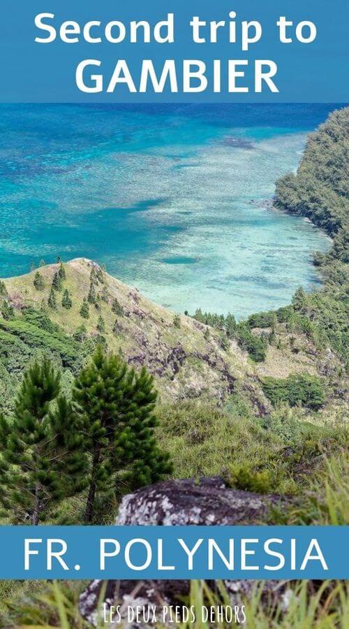 what to do In Mangareva in polynesia