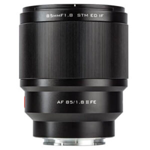 meilleur 85mm sony Viltrox AF 85mm f 1 8 FE II