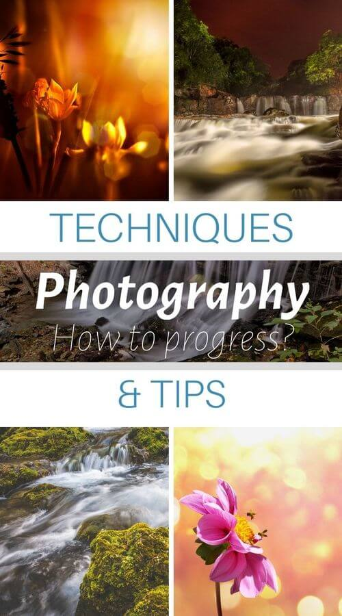 photo technique and tips