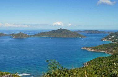 découvrir les îles caraibes